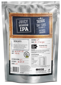 MJ Juicy Session IPA 02
